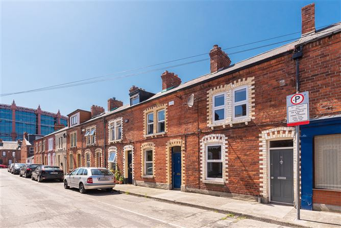 Main image for 16 Somerset Street, Ringsend, Dublin 4