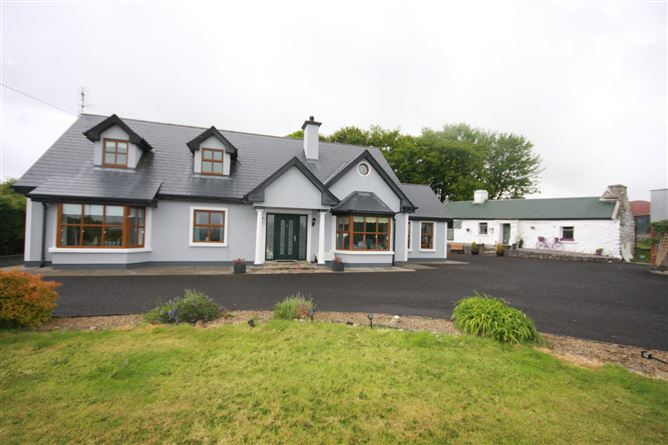 Main image for Plovervale, Breaghwy, Castlebar, Co. Mayo