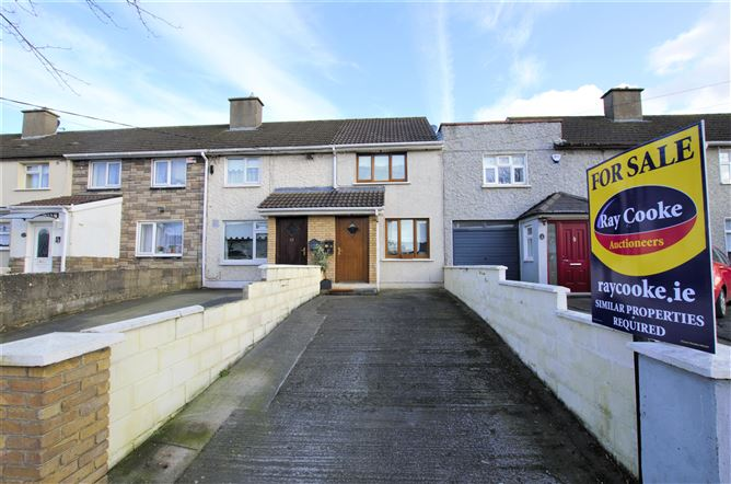 Main image for 22A McKelvey Road, Finglas, Dublin 11