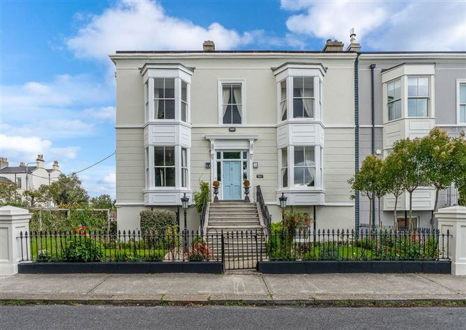 Main image for Royal Terrace House, Royal Terrace Square,, Dun Laoghaire, County Dublin
