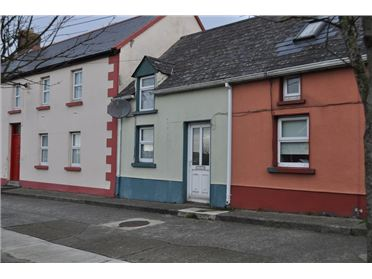 26 Irishtown, New Ross, Wexford