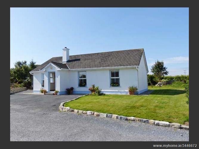 Main image for Teach Teolai,Teach Teolai , No. 4 Cuilane, Carraroe, County Galway, Ireland