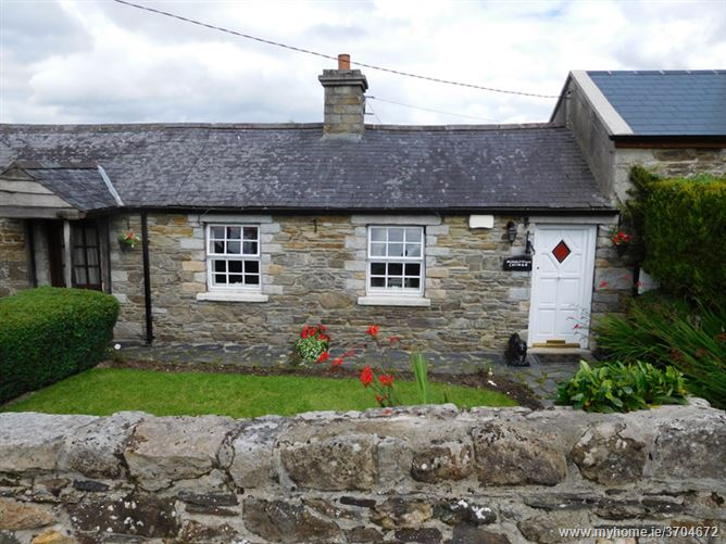 Middlestone Cottage Coolboy, Tinahely, Wicklow