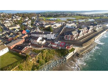 Main image of The Chalets Strand Road , Tramore, Waterford
