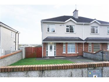 Main image of 3 Annesborough, Robertstown, Naas, Kildare