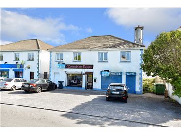 Main image of 29 & 29a Fuschia Drive, Renmore,   Galway City
