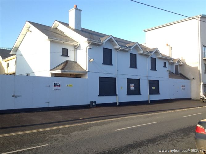 Skippers Pub, Courtown, Wexford