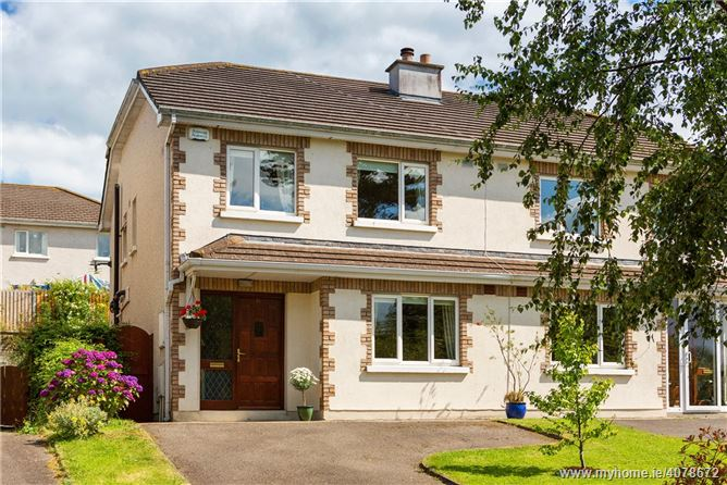 21 Marlton Grove, Wicklow Town, County Wicklow, A67 X361