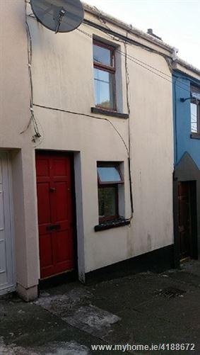 4B Nicholas Church Lane, Cove, Street, Off Barrack Street, Cork City, Cork