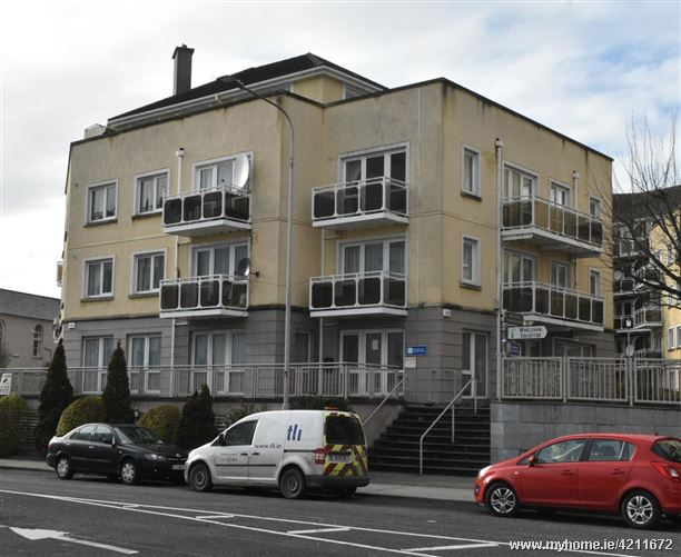 FC1 Edward Court , Tralee , Co. Kerry