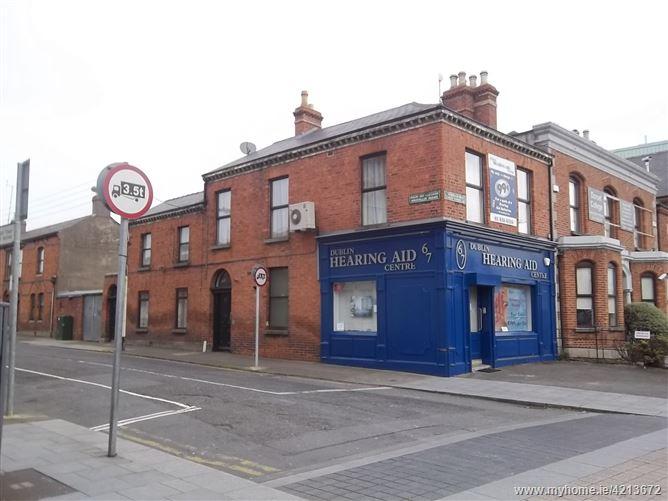 67 Lower Dorset Street, Dublin 1, North City Centre, Dublin 1