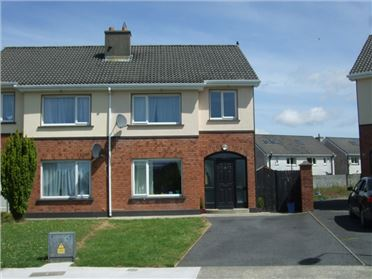 Photo of Rathbawn Rd,, Castlebar, Mayo