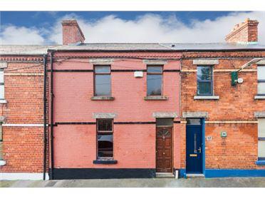 Photo of 16 St Brendans Road, Drumcondra, Dublin 9