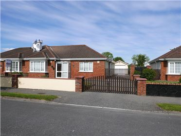 Photo of 15 Pine Villa, Portarlington, Laois