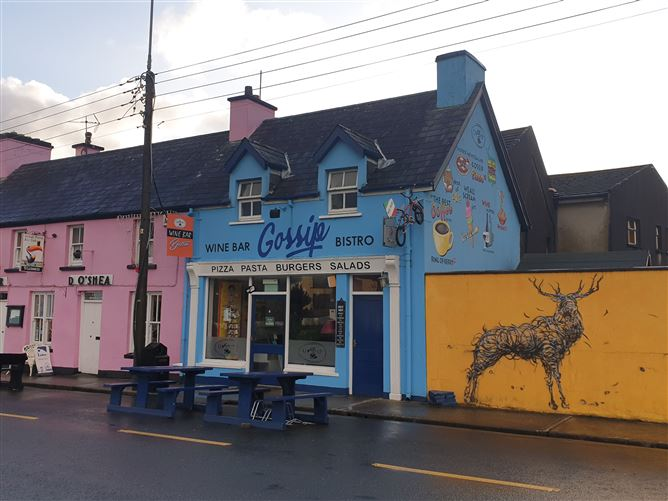 Main image for Ref 859 - Commercial Premises, North Square, Sneem, Kerry