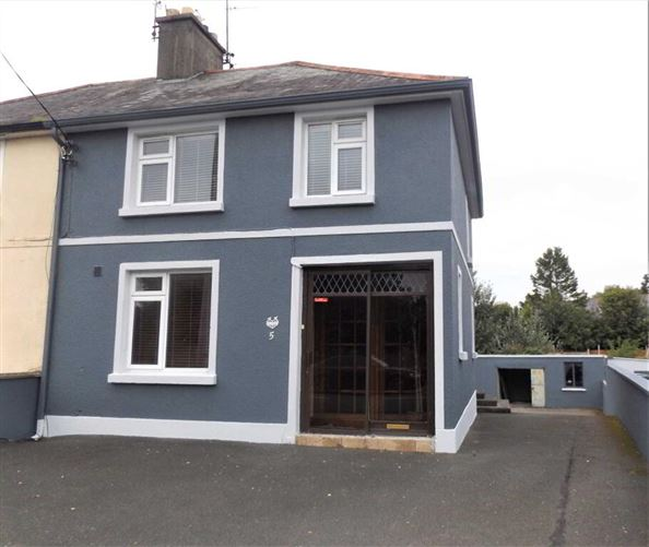 Main image for 5 The Crescent, County Tipperary, Roscrea, Co. Tipperary