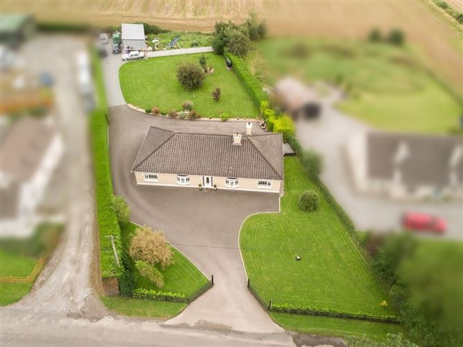 Main image for Ballybryan, Rhode, Tullamore, Offaly