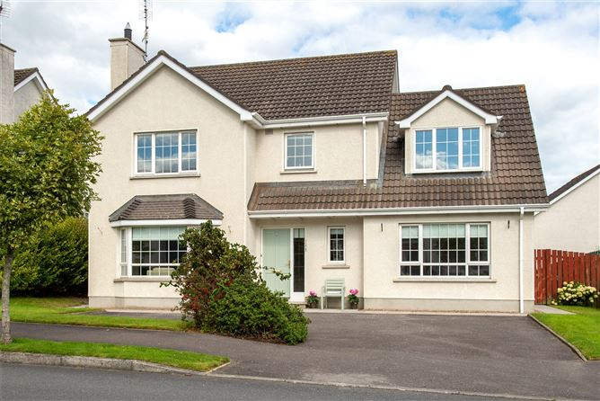 126 Rathmount, Blackrock, Co. Louth, A91 RF43