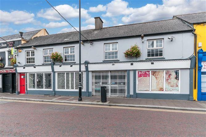 Main image for Commercial Premises, Main Street, Celbridge, Co. Kildare