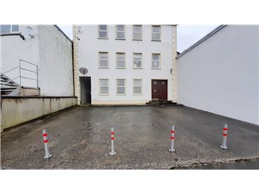 Image for 1 Bath Terrace, Moville, Donegal