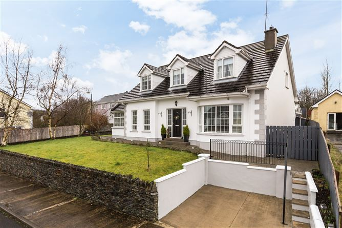 Main image for 53 Beechwood Grove, Convoy, Donegal