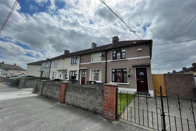 Main image for 54 O'Moore Road, Ballyfermot, Dublin 10
