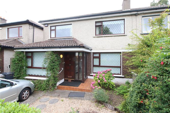 Main image for 19 Rossmore Drive, Templeogue, Dublin 6W