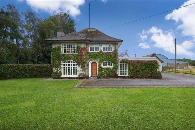 Main image for Colliga House, Fairyhouse Road, Ratoath, Co. Meath, A85 EA24.