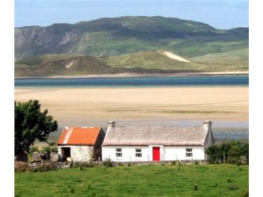 Photo of Cloverfield Cottage - Ballyliffin , Donegal