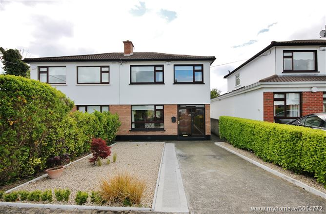 22 The Nurseries, Bray, Wicklow