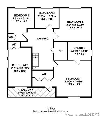 29 Applewood Heights, Greystones, Co Wicklow