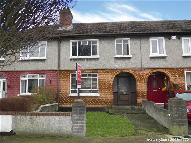 Photo of 40 Ardpatrick Road, Navan Road, Dublin 7