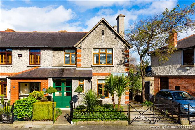 Photo of 52 Clarence Mangan Road, The Tenters, off South Circular Road, South City Centre, Dublin 8