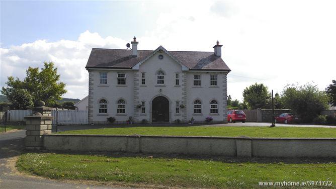 Photo of Odagh House, Threecastles, Kilkenny