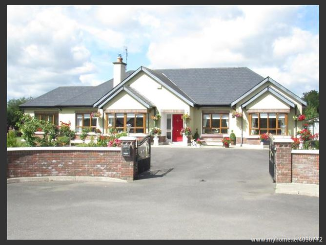 No. 3 Cross Meadow, Monageer, Wexford