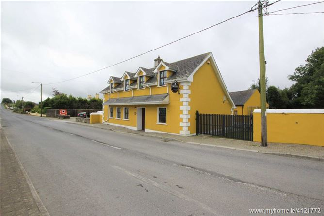 Kennedys Bar, Rathgormack, Co. Waterford