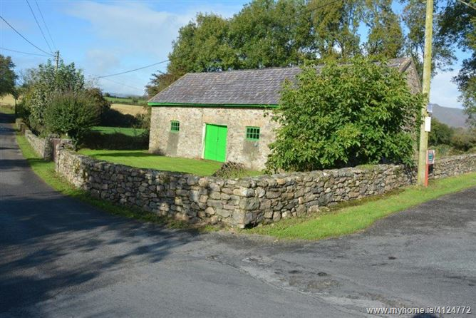 Main image for The Old Schoolhouse, Fews, Kilmacthomas, Waterford