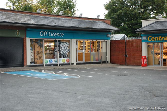 Photo of Unit 5, Boghall Shopping Centre, Bray, Co Wicklow, Co. Wicklow