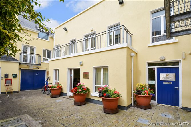 Unit 8 Abbey Arch, Abbeygate Street, Galway City, Galway