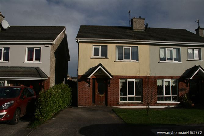 10 Gleann Tuarigh Park, Chickley's Road, Youghal, Co. Cork, Youghal, Cork