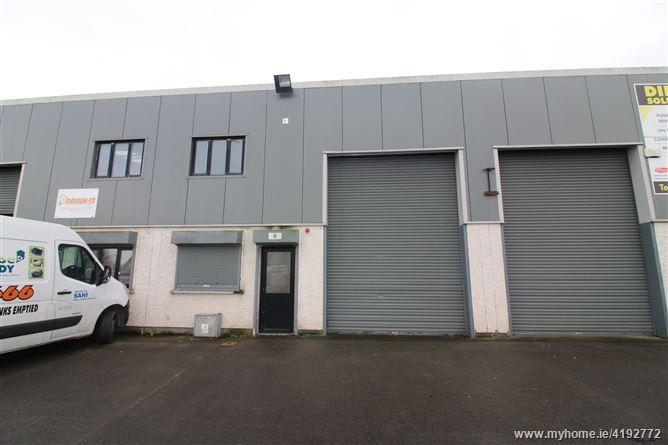 Unit 6, Block 521 Greenogue Business Park, Rathcoole, Dublin