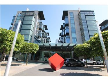Main image of 502 Cubes 2, Beacon South Quarter, Sandyford, Dublin 18