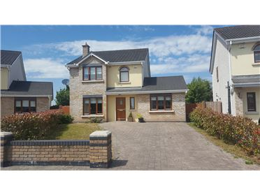 Photo of 104 College Wood Manor, Clane, Kildare