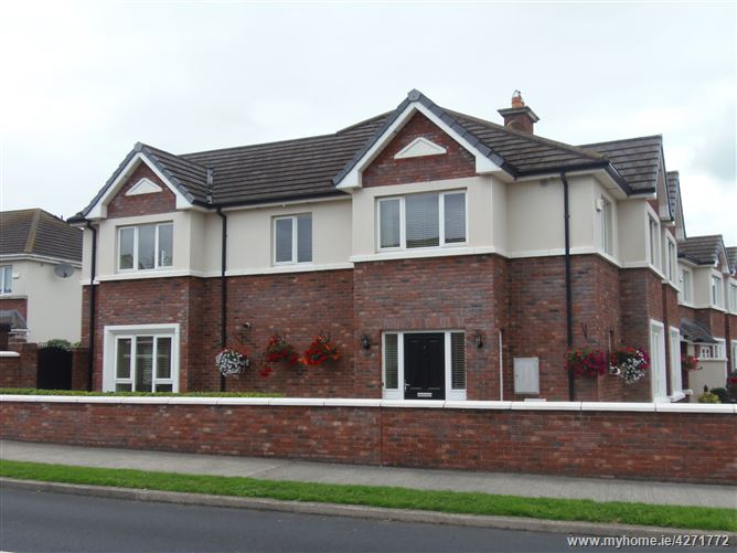 9 Newcastle Woods Rise, Enfield, Meath
