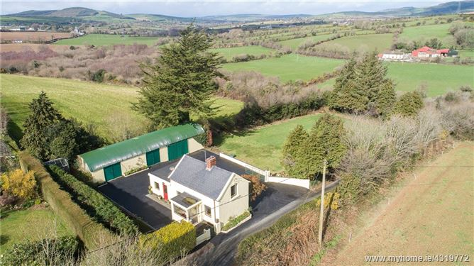 Ballydarragh, Craanford, Gorey, Co Wexford