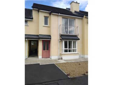 3 Cherry Tree Park, Riverstown, Sligo