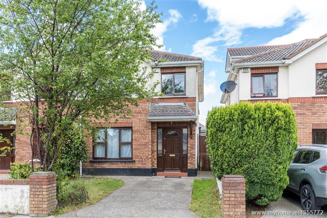 Main image for 380 Collinswood, Collins Avenue, Beaumont, Dublin 9