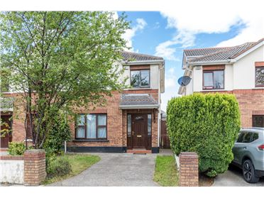 Main image of 380 Collinswood, Collins Avenue, Beaumont, Dublin 9