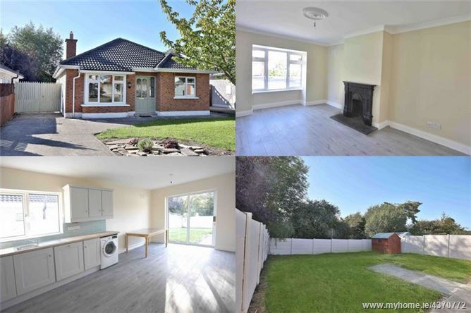 17 The Willows, Forest Park, Portlaoise