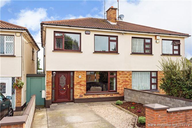 Main image for 40 Park Road, Glenageary Heights, Glenageary, Co. Dublin